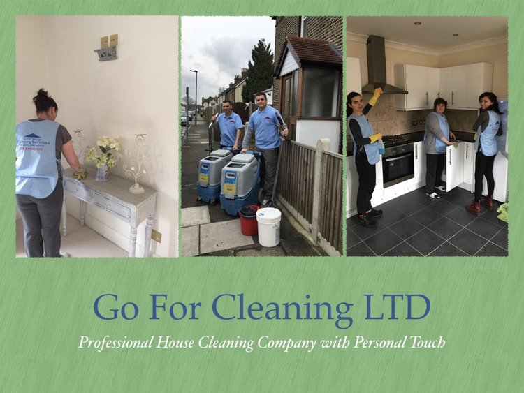 Professional House Cleaning Company with Personal Touch