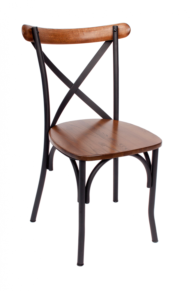 Henry Metal Frame Chair