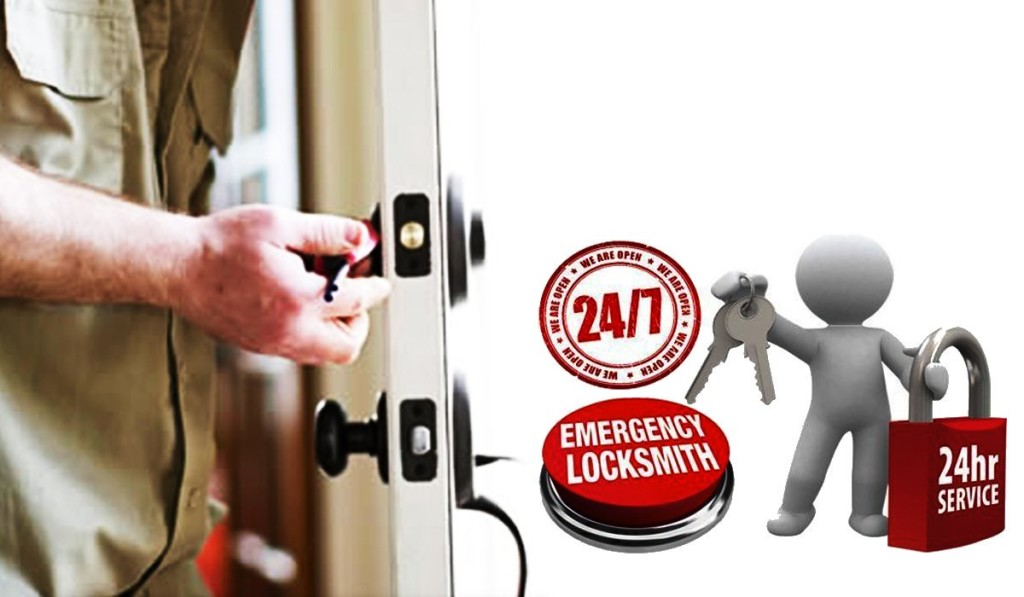 Importance of Locksmith Services - Theatre Group