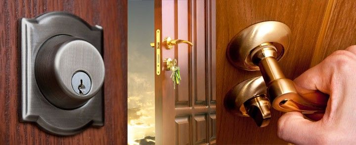 Commercial and Residential locksmith