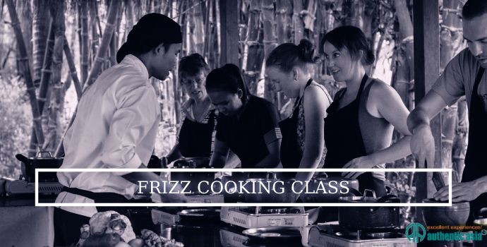 Frizz Cooking Class