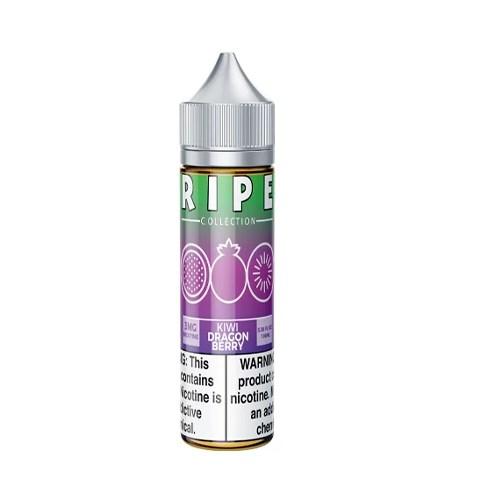 Kiwi Dragon Berry by Vape 100 Ripe Collection 60ml