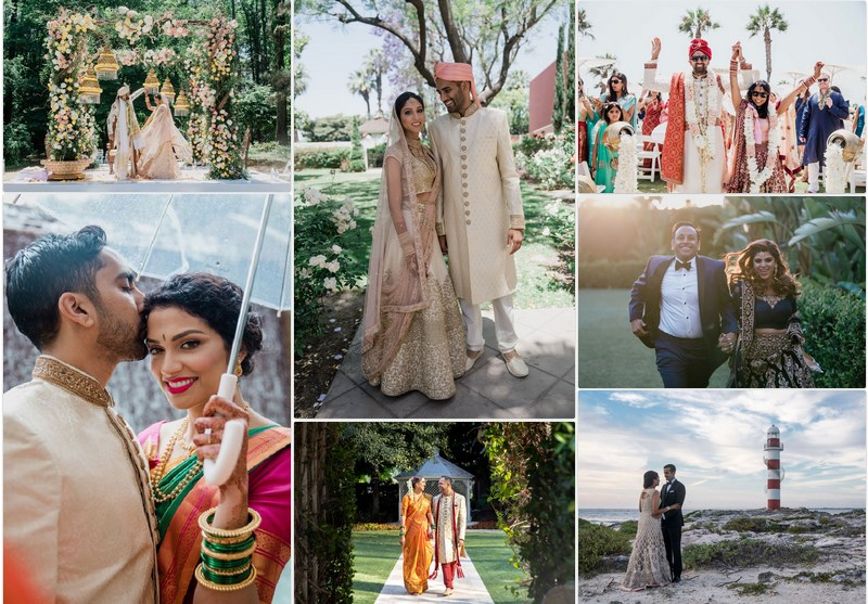 South Asian Weddings Photography