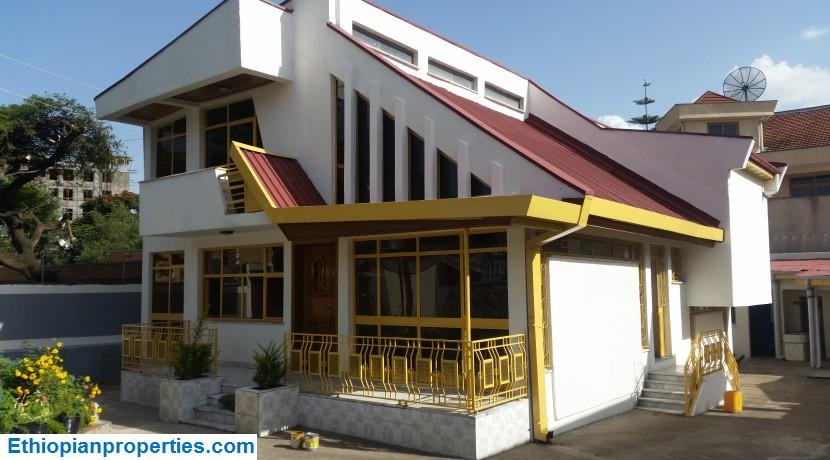 Real Estate in Addis Ababa