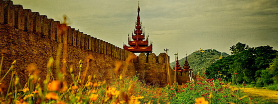Myanmar holiday packages