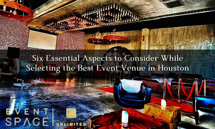 Event Venues Rental in Houston Texas