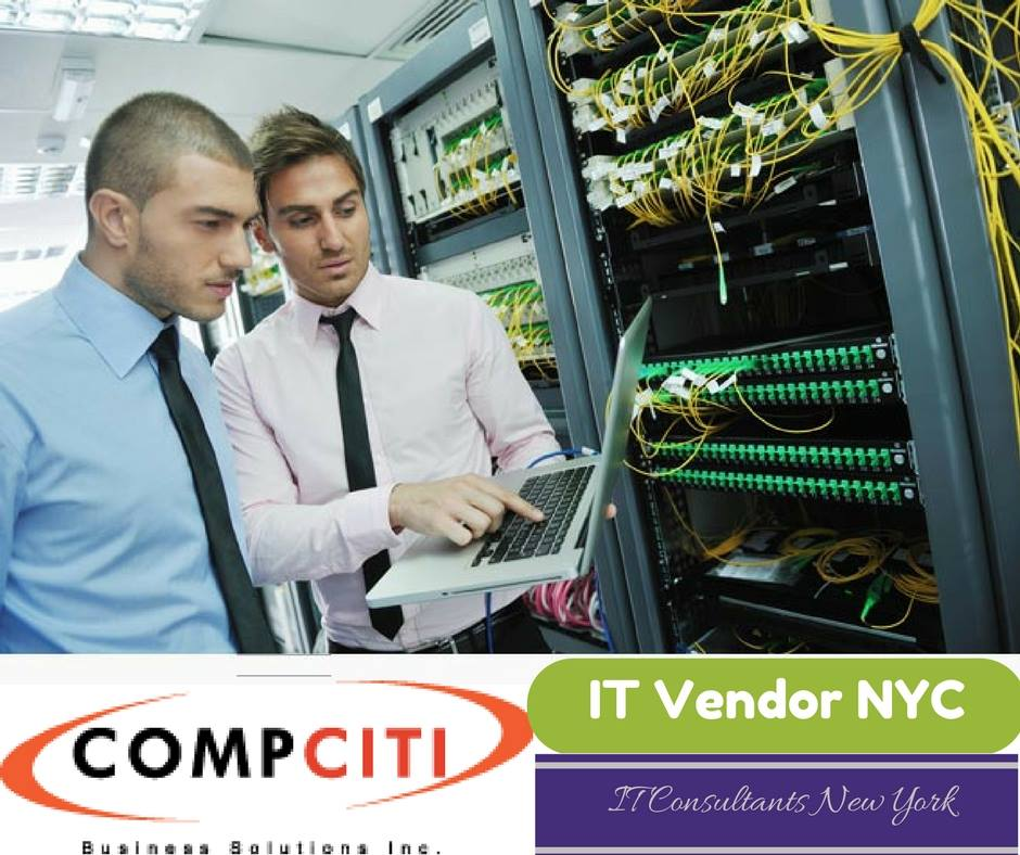 IT Support New York