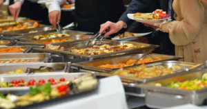 Catering Near you